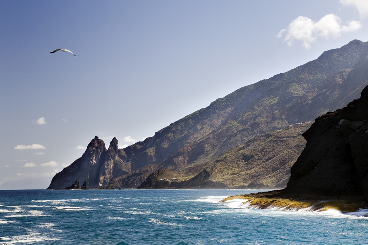 La Gomera: small and beautiful | Photo: Canary Islands Tourism Board