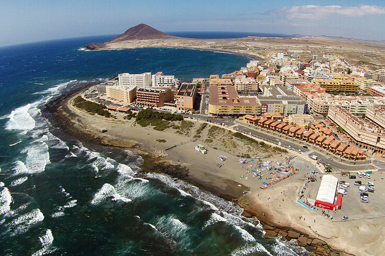 Canary Islands: the best climate in the world | Photo: Carter/PWA