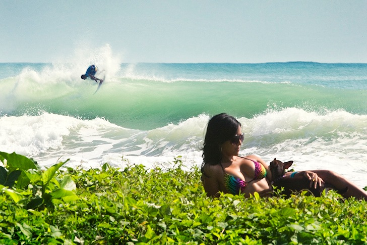Panama: perfect waves and natural beauties | Photo: The MoodHood