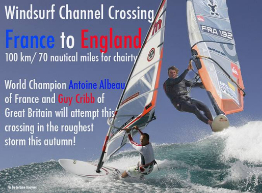 Channel Cross 2008