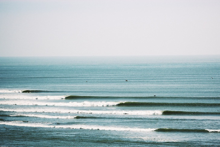 Chicama: the highway of surfing in Peru