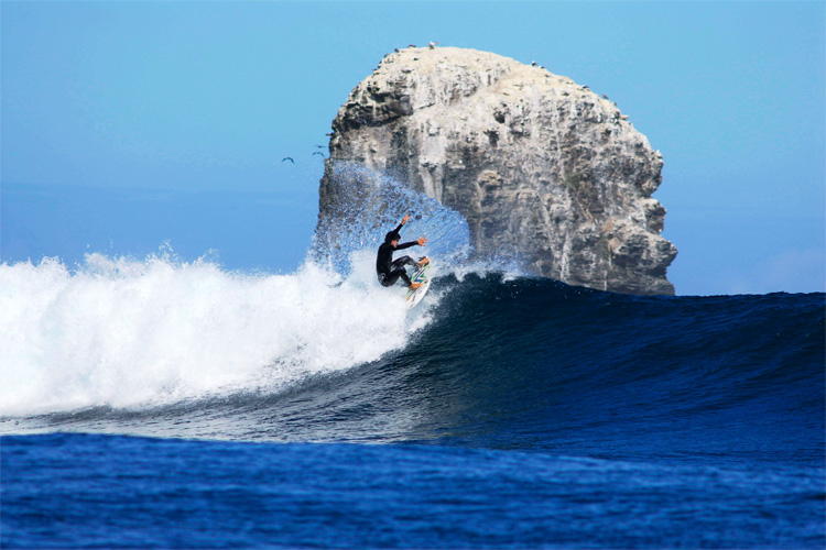 Chile: one of the best affordable surf destinations in the world