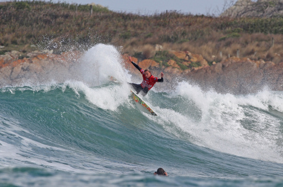 Chris Davidson: that is style surfing