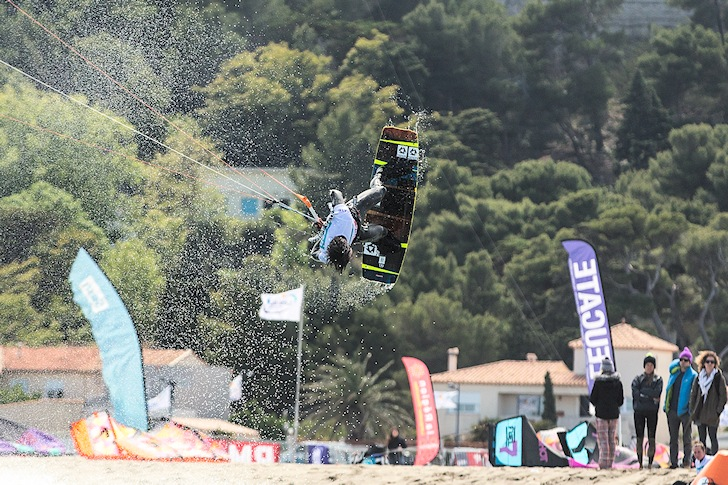 Christophe Tack: the unstoppable freestyle machine