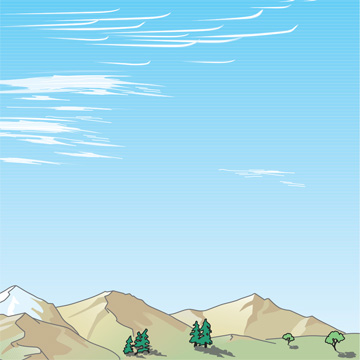 Cirrus | Illustration: WMO