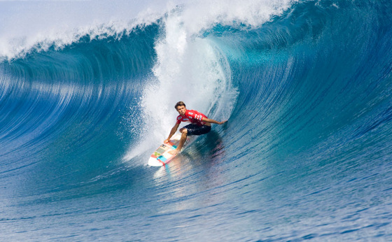Cloudbreak: one day there're will be many more in this barrel