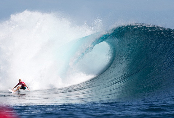 Cloudbreak: Fiji perfection
