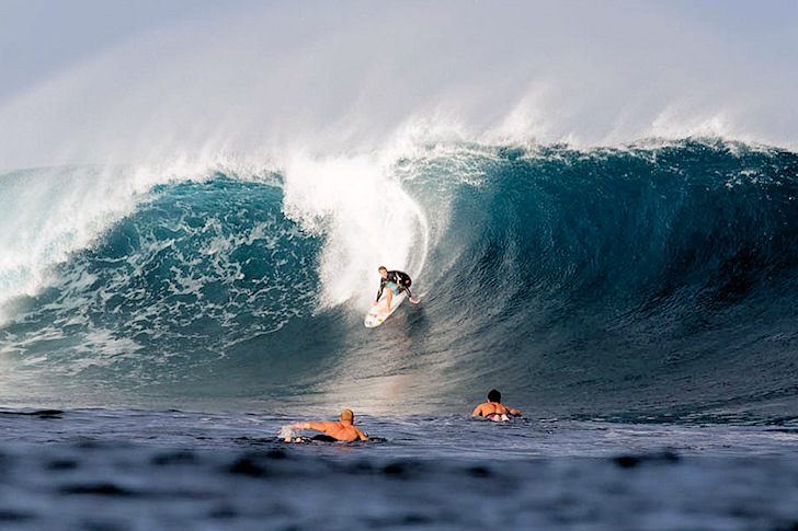 Cloudbreak: make it or break it