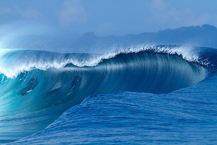 Fiji Surf Spots