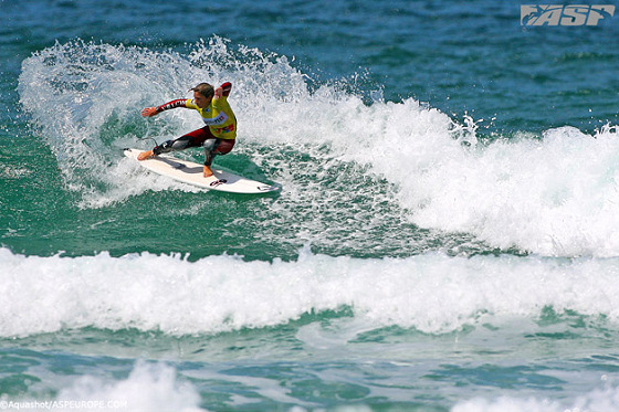 Coco Ho: Hawaiian finalist in Europe