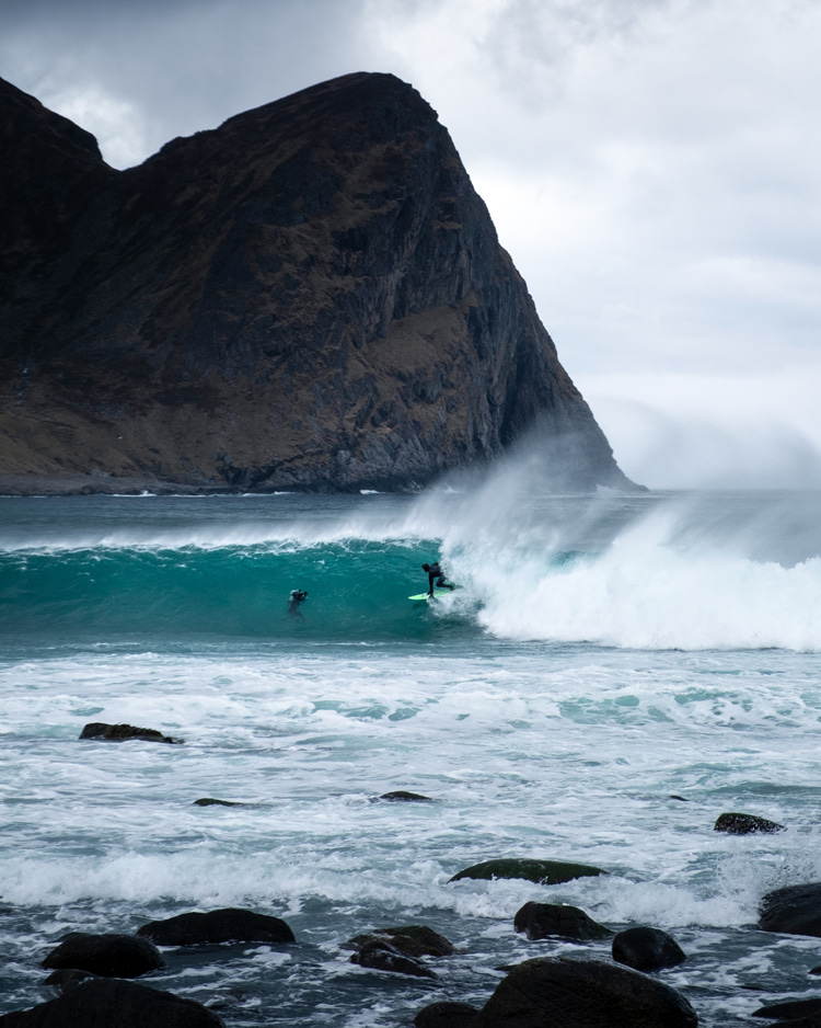 Secret surf spots: social media put an end to undisclosed surf paradises | Photo: Shutterstock