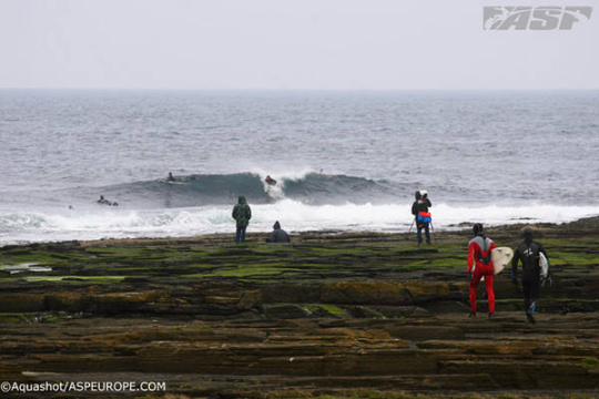 O'Neill Cold Water Classic Scotland