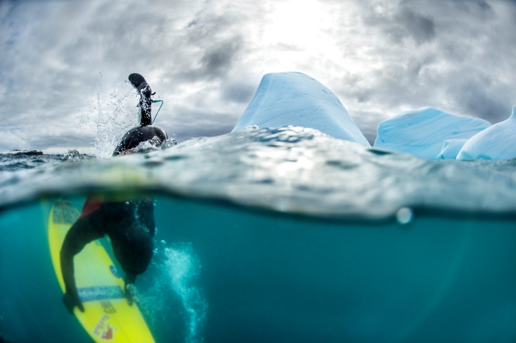 What Is Hypothermia The Danger Behind Cold Water Surfing