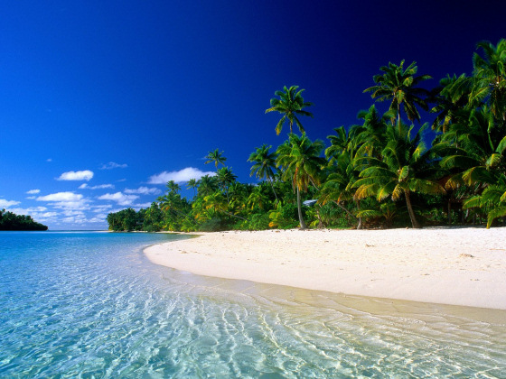 Cook Island: a paradise on earth