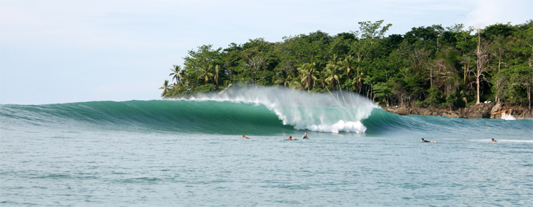 The Best Surfing Beaches in Costa Rica