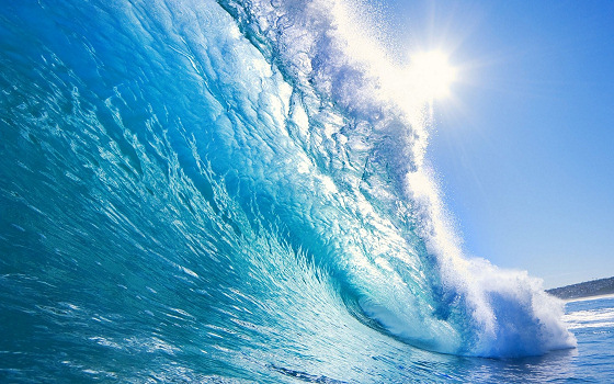 Waves: protect and defend