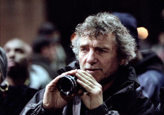 Curtis Hanson: get well soon, mate