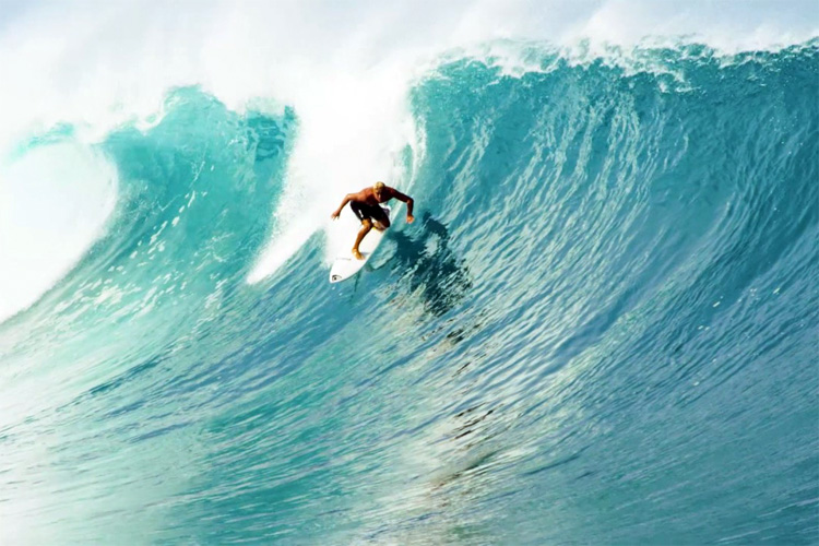 Da Hui Backdoor Shootout: it's all about the barrel | Photo: APP