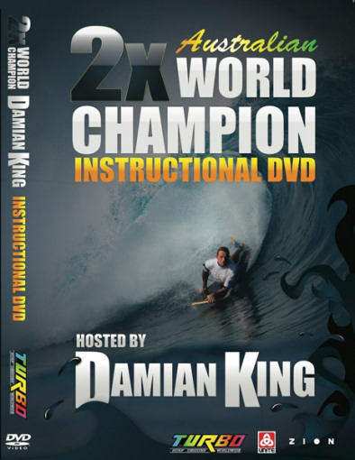 Damian King: a great teacher
