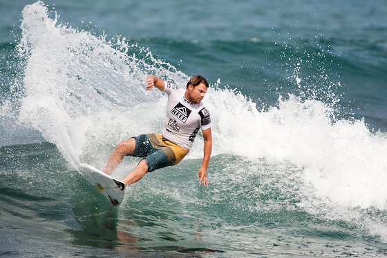Dane Reynolds: carving