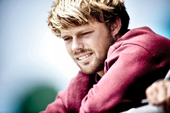 Dane Reynolds: we love comebacks