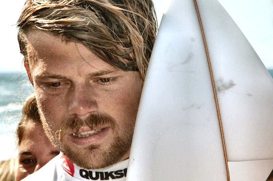 Dane Reynolds: living la vida loca