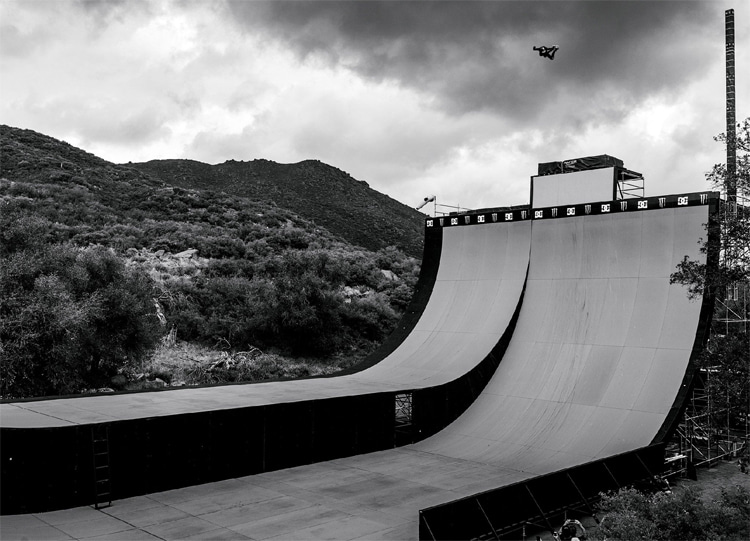 What Is A Mega Ramp