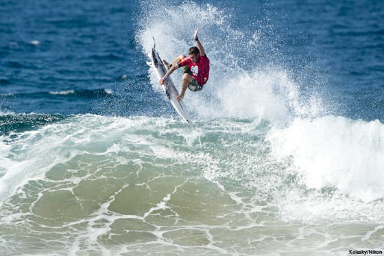 Davey Weare: he'll be hanging around