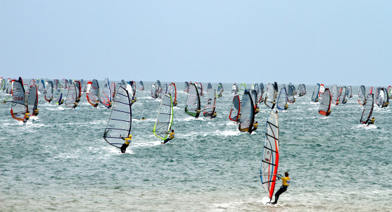 2010 Défi Wind: this is windsurfing!