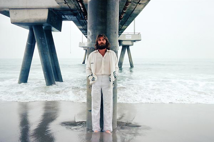 Dennis Wilson: the only surfer in Beach Boys
