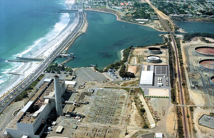 Carlsbad Desalination Project: is salted water the solution?