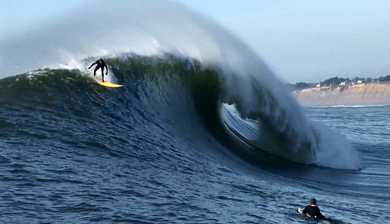 Discovering Mavericks: this is not Hollywood