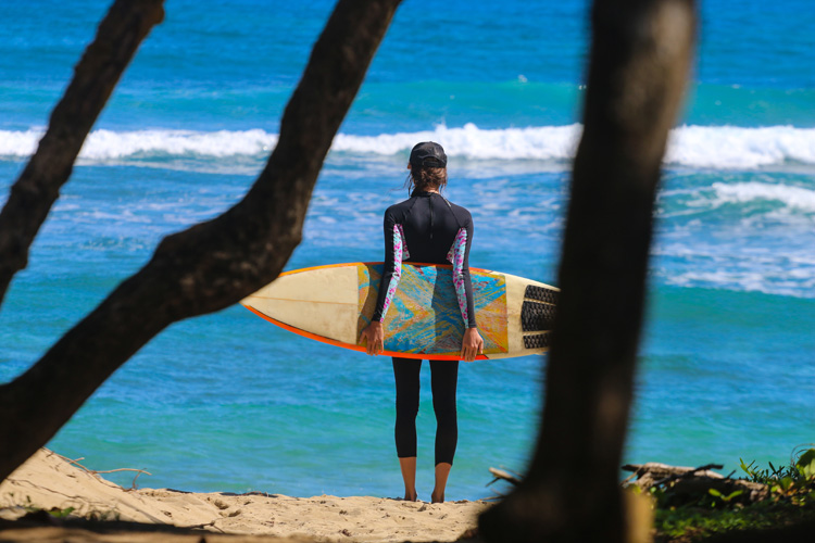 Surfing: yes, there are a few things you might not want to hear | Photo: Shutterstock