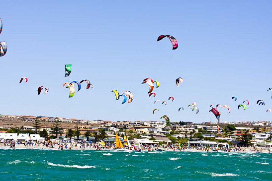 2009 Langebaan Downwind Dash