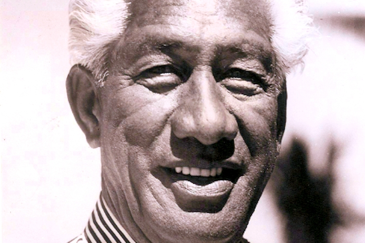 Duke Kahanamoku: an inspiring man and surfer