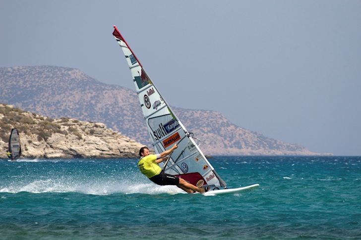 Bjorn Dunkerbeck: calling all speed windsurfers