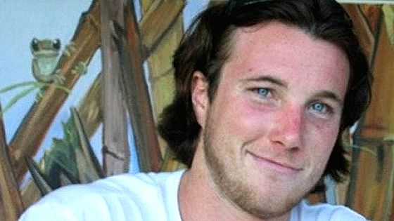Dylan Smith: surf hero forever