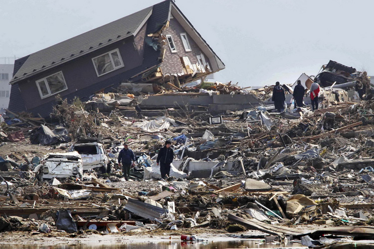 Earthquakes: the deadliest and most damaging natural disasters in the world | Photo: Creative Commons