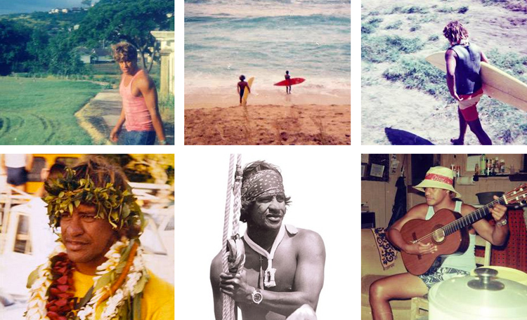 Eddie Aikau: surfer, musician and peacemaker