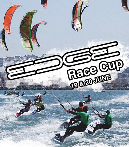 Edge Race Cup: get set, go!