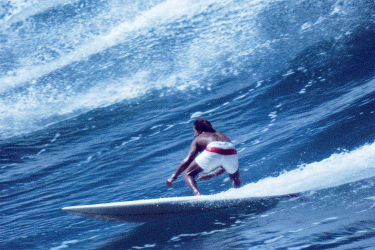 Eddie Aikau: the ultimate Hawaiian waterman
