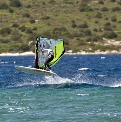 EFPT Freestyle Grand Prix kicks of in Porto Liscia