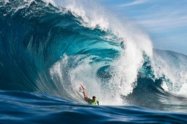 Free Surf Bodyboarding World Tour: riders surf, fans vote | Photo: IBA/De Leon