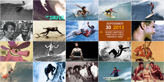 Encyclopedia of Surfing: the digital baby has been born