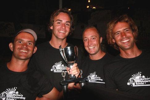 English National Tag Team Bodyboard Championships