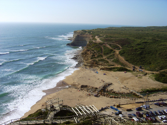 Ericeira: surf heaven in Europe