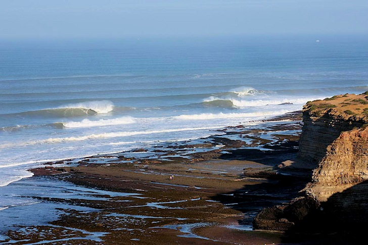 Ericeira: world surfing reserve