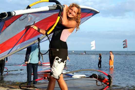Estonian Windsurfing Association