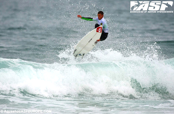 Estoril Coast Pro 2009