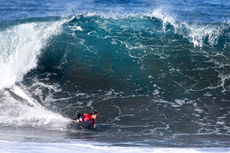 European Tour of Bodyboard: